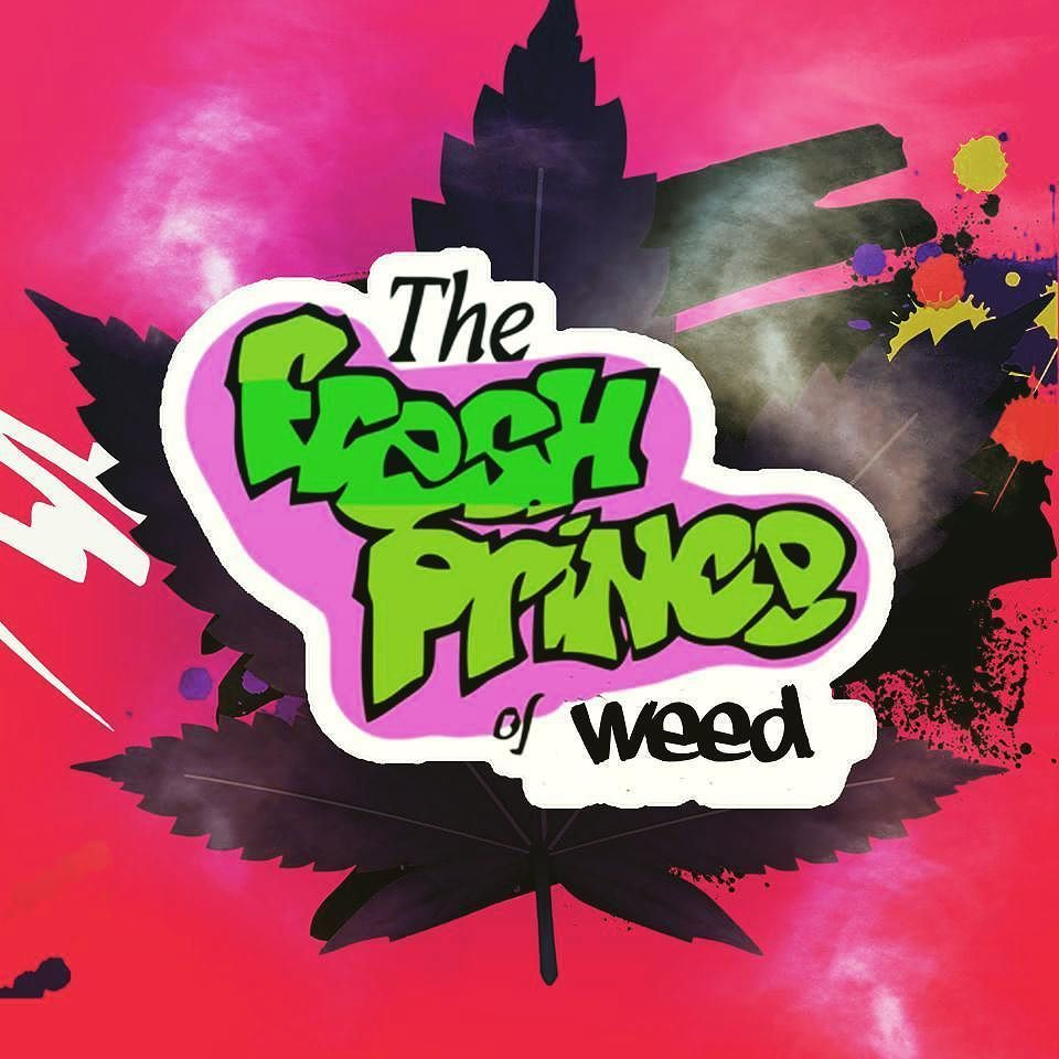 Fresh prince of weed mixtape cover design order yours today covers flyers singlemixtape covers follow us because we send out free templates and designs mixtapecoverdesign mixtapecover mixtape mixtapecovers maxwellsz