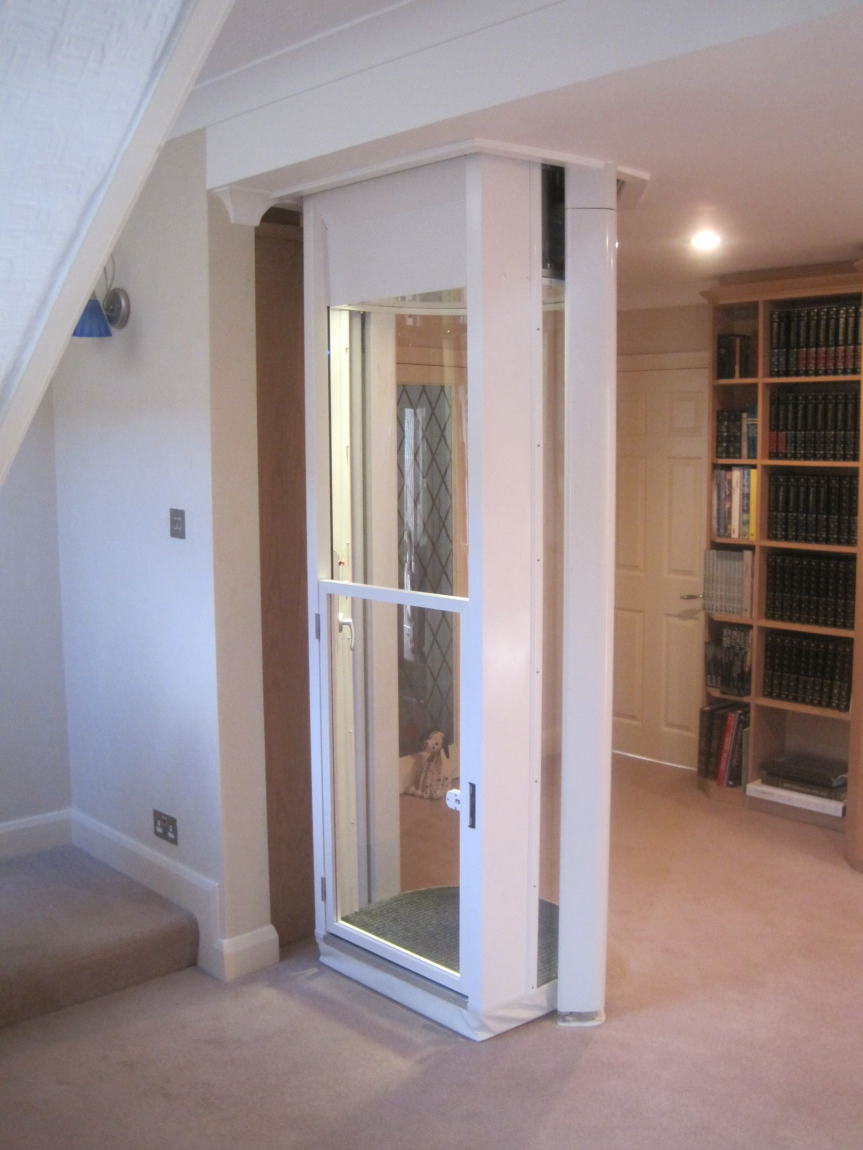 Stiltz Home Lift Stilts Home Lift In 2019 House