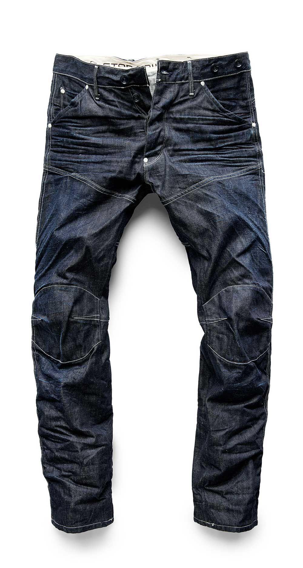 g star raw 3d elwood heritage narrow organic jeans jeans. Black Bedroom Furniture Sets. Home Design Ideas