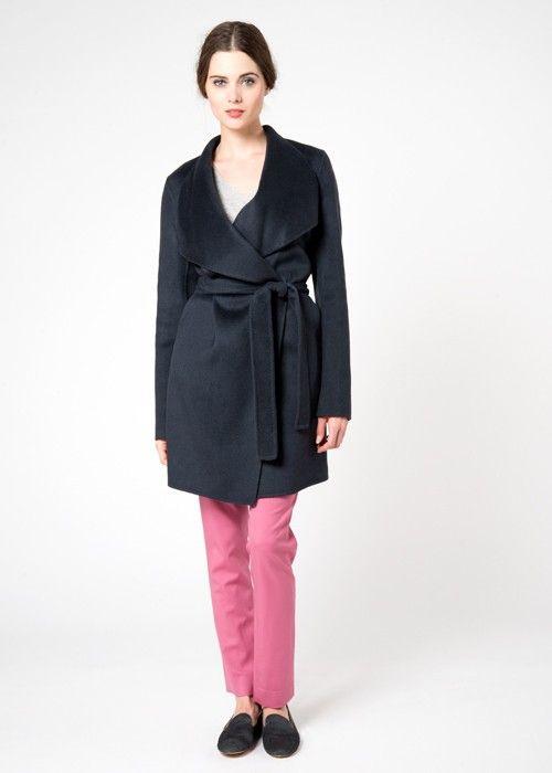 Joseph Lisa coat at Mode | B