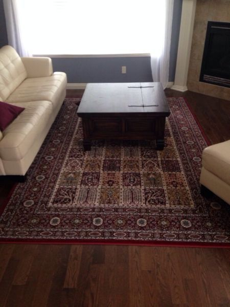 Home Indoor Ikea Valby Ruta Rug Royal Oak For Sale By