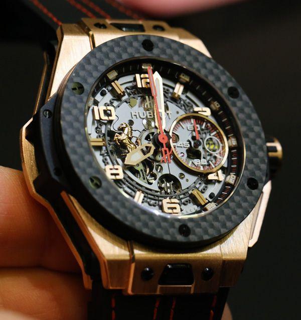 Hublot Watches Price Range
