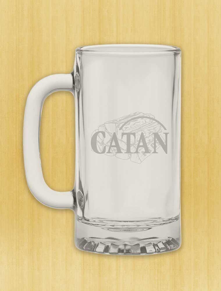 Catan 2015 Collectible Brewmaster Mug