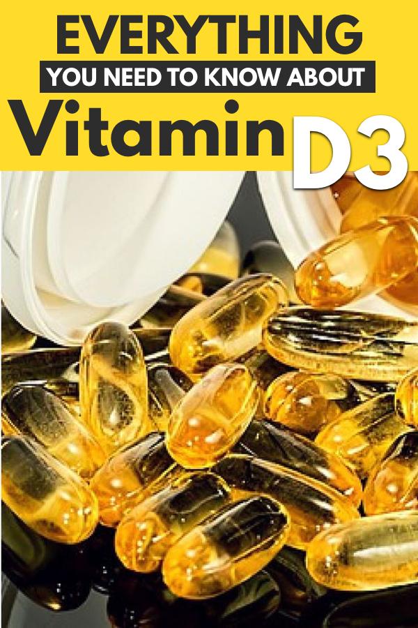 Vegan Vitamin D3 Everything You Need To Know Vegan