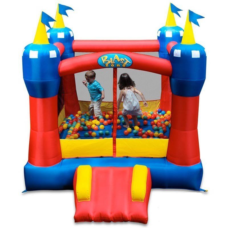 Pin On Bounce Houses And More Summer Time Fun And Entertainment