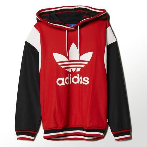 Originals Redcore S87507 Archive Hoodie Whiteblack Adidas SP6xwqYvdv