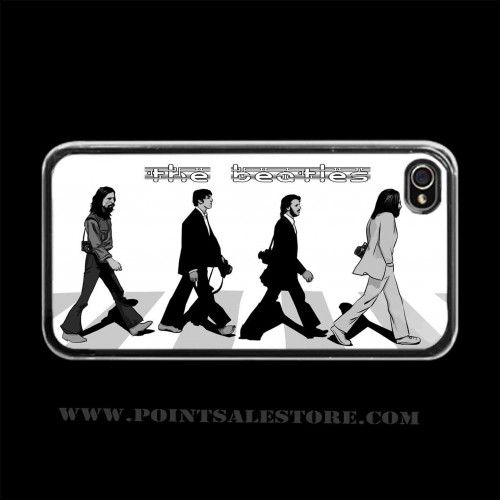The Beatles 2 IPHONE 4 4S CASE.  $19.89
