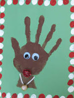 children's christmas cards to make - Google Search | Kézműves ...