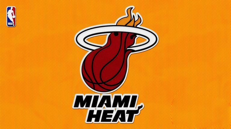 Logo Miami Heat Wallpapers в 2020 г (с изображениями) Спорт