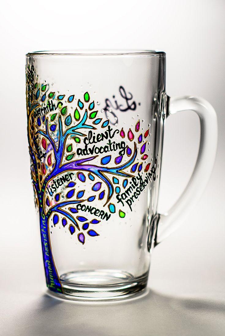 graduation gift social worker mug grad mug, social worker grad