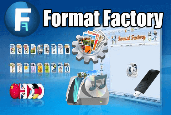 format factory latest version for windows 10