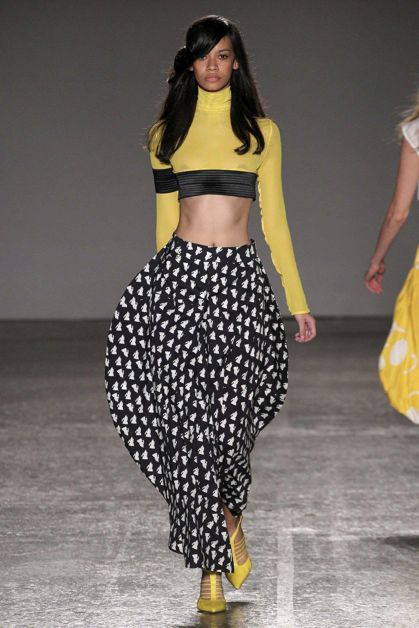 Grinko Primavera/ Verão 2016, Womenswear - Desfiles (#22990)