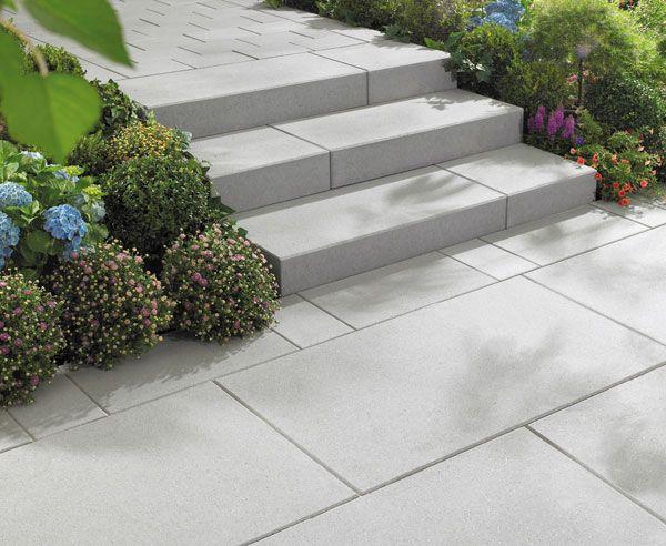 Außentreppe Selber Garden Stairs Flooring Und Garden