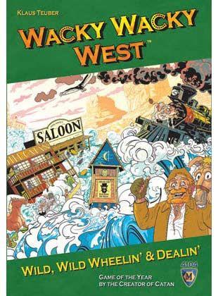 west spiel