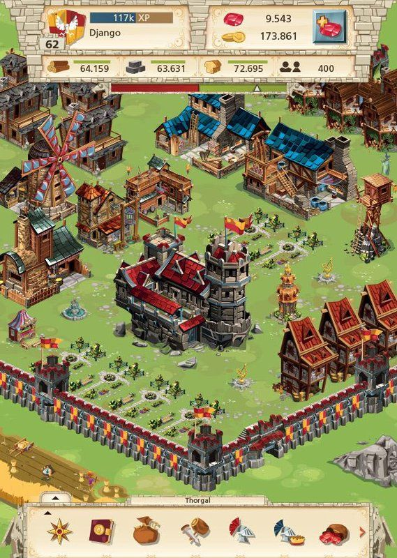 Empire Four Kingdoms Full Games Apk Free Download Empire Hack