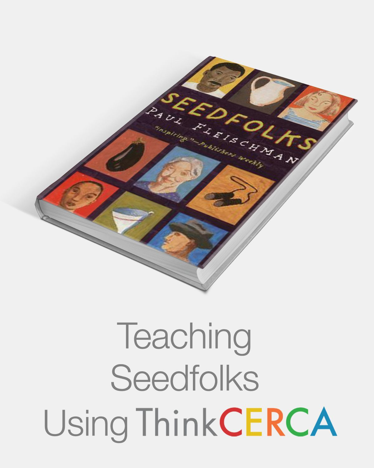 Differentiated Lessons For Teaching Seedfolks By Paul