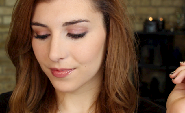 Urban Decay Naked 3 Palette Tutorial | 2 Looks in 1