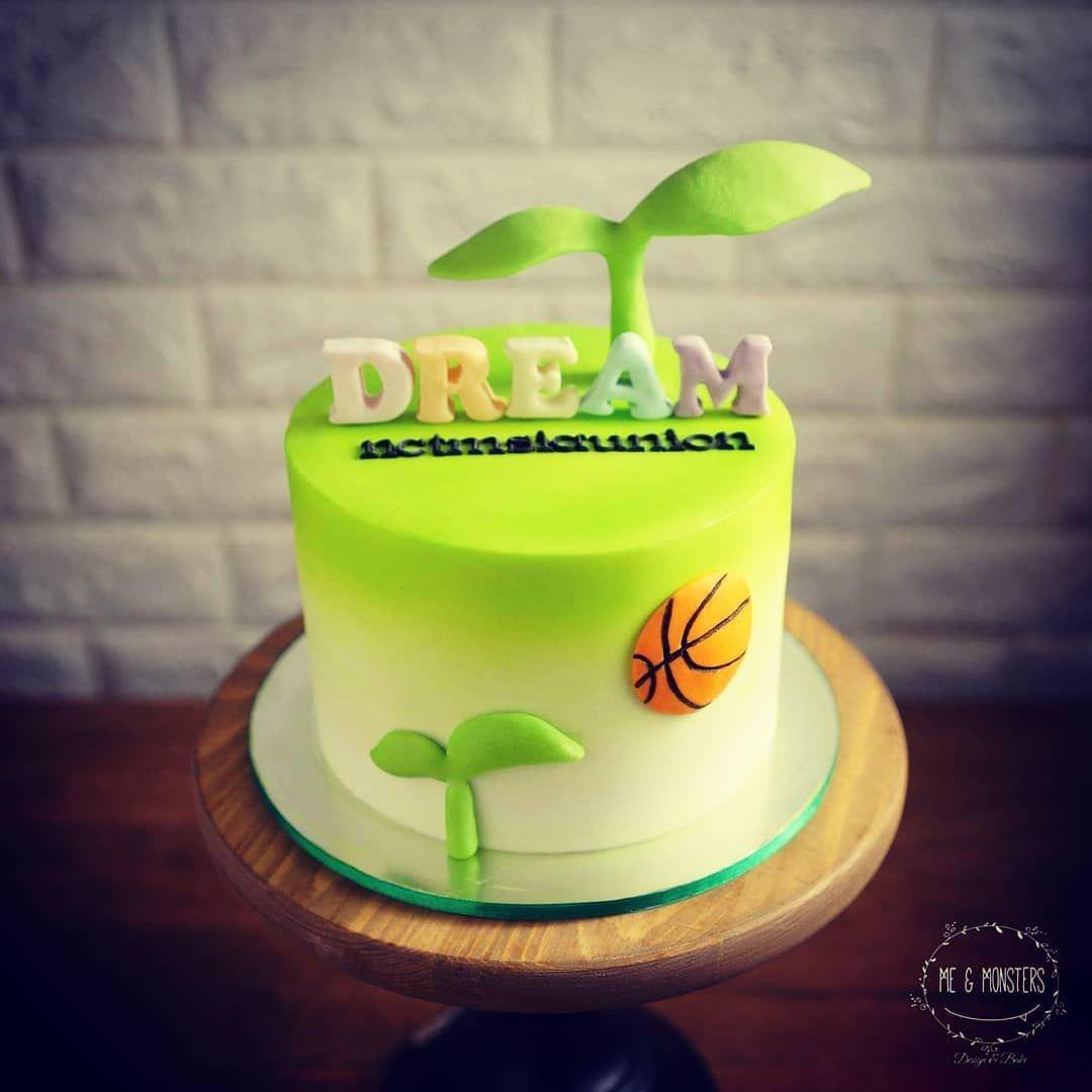 High glossy cardstok paper saiz: K Wave This Cake Is Made For Nct Dream From South Korea ̃ì¼ ̶•í•˜í•´ Meandmonsters Jeanlee Nicholastan Nctdream Kpop Birthday Cake Desserts