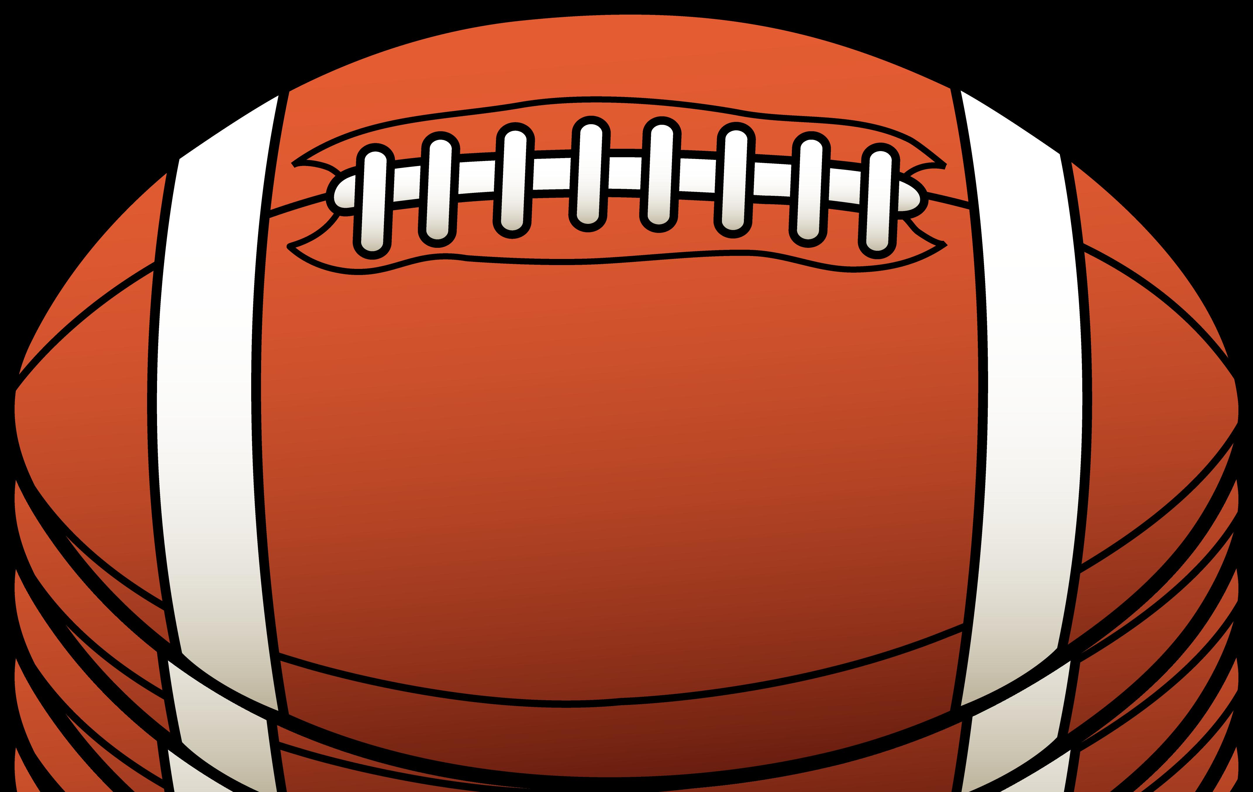 clipart football clipart panda sports football in 2018 rh pinterest com clip art football field clip art football ball