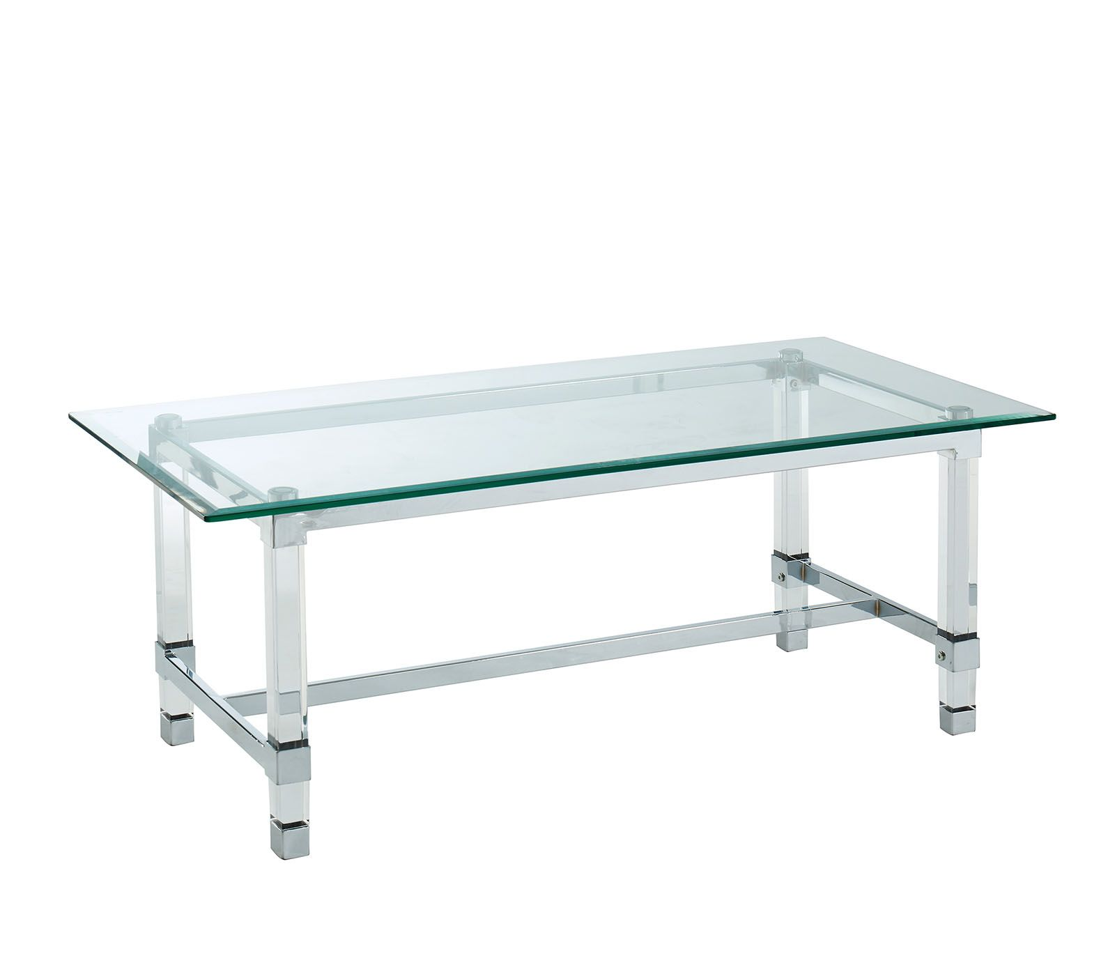 Tuva Coffee Table In 2020 Glass Top Coffee Table Coffee Table Frame Contemporary Coffee Table