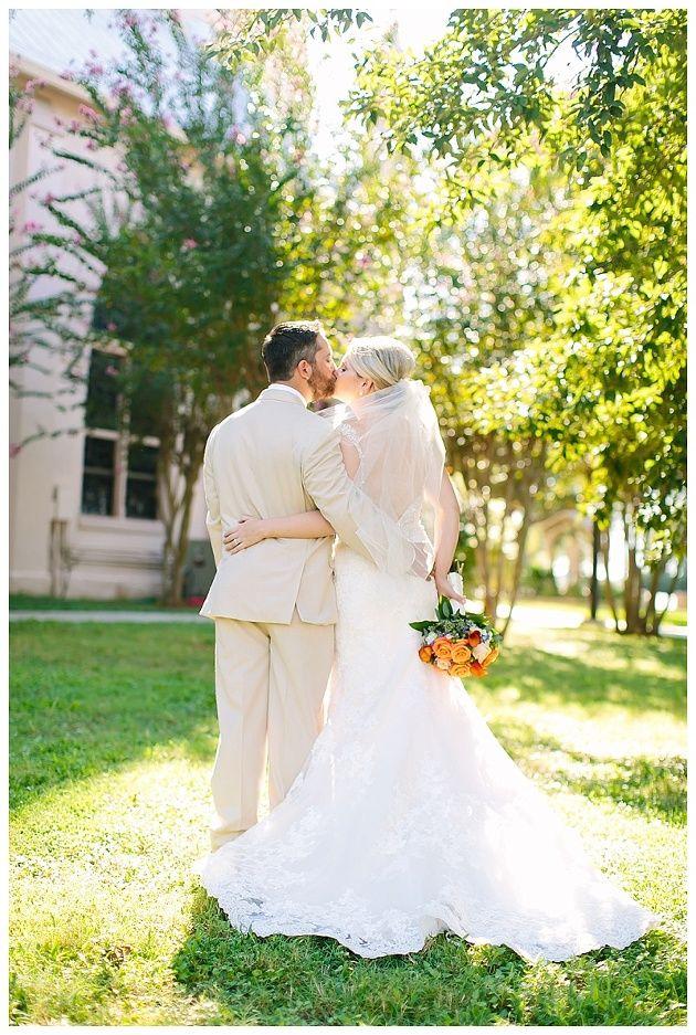 Rustic San Antonio Wedding : San Antonio Wedding Photography: Al Gawlik Photography