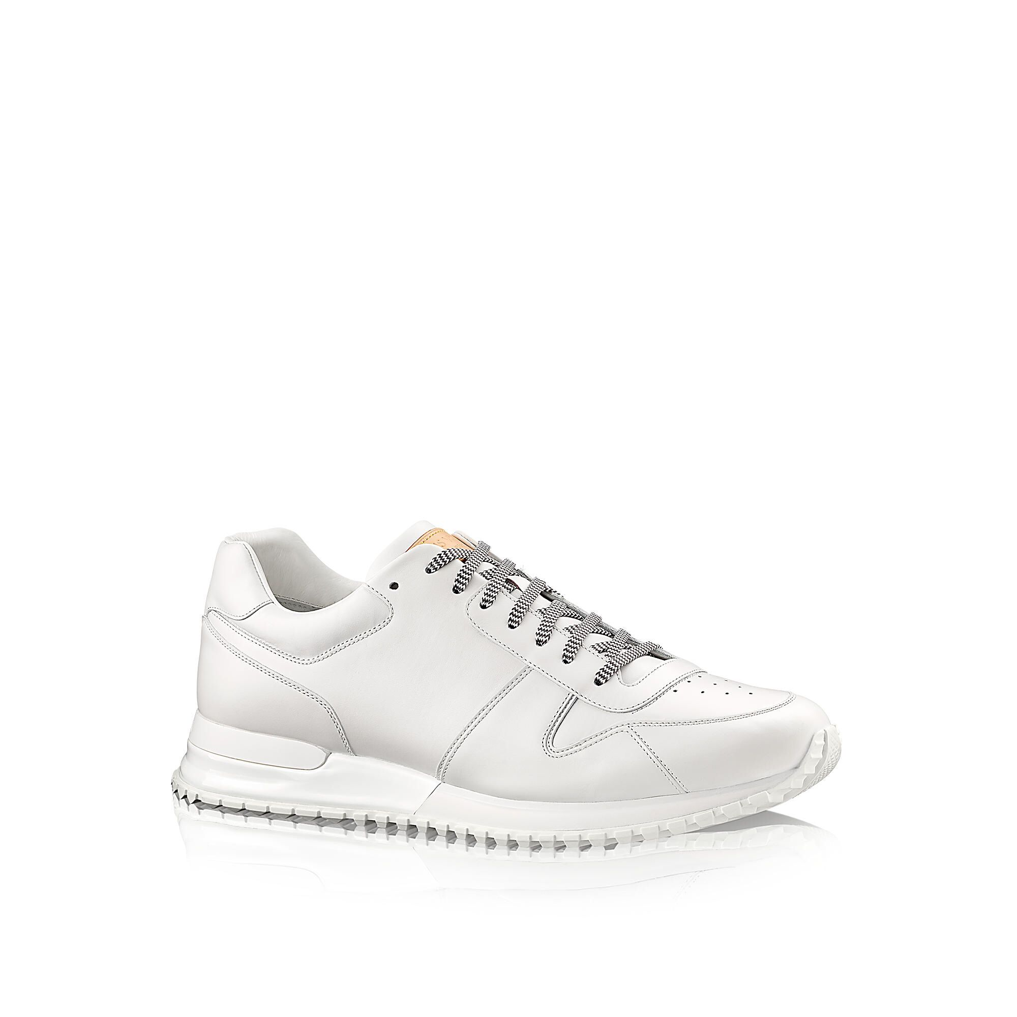 c2cf9431f5e6 Sneaker Run-Away from runway LV Ready-To-Wear Men SS15