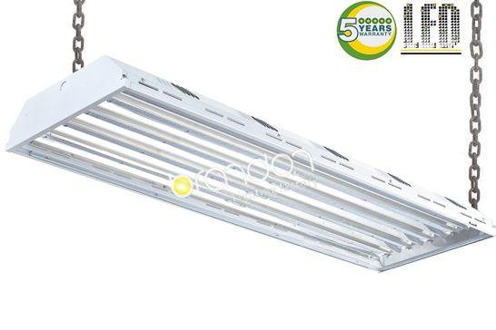 led linear high bay industrial fixtures lighting fixtures