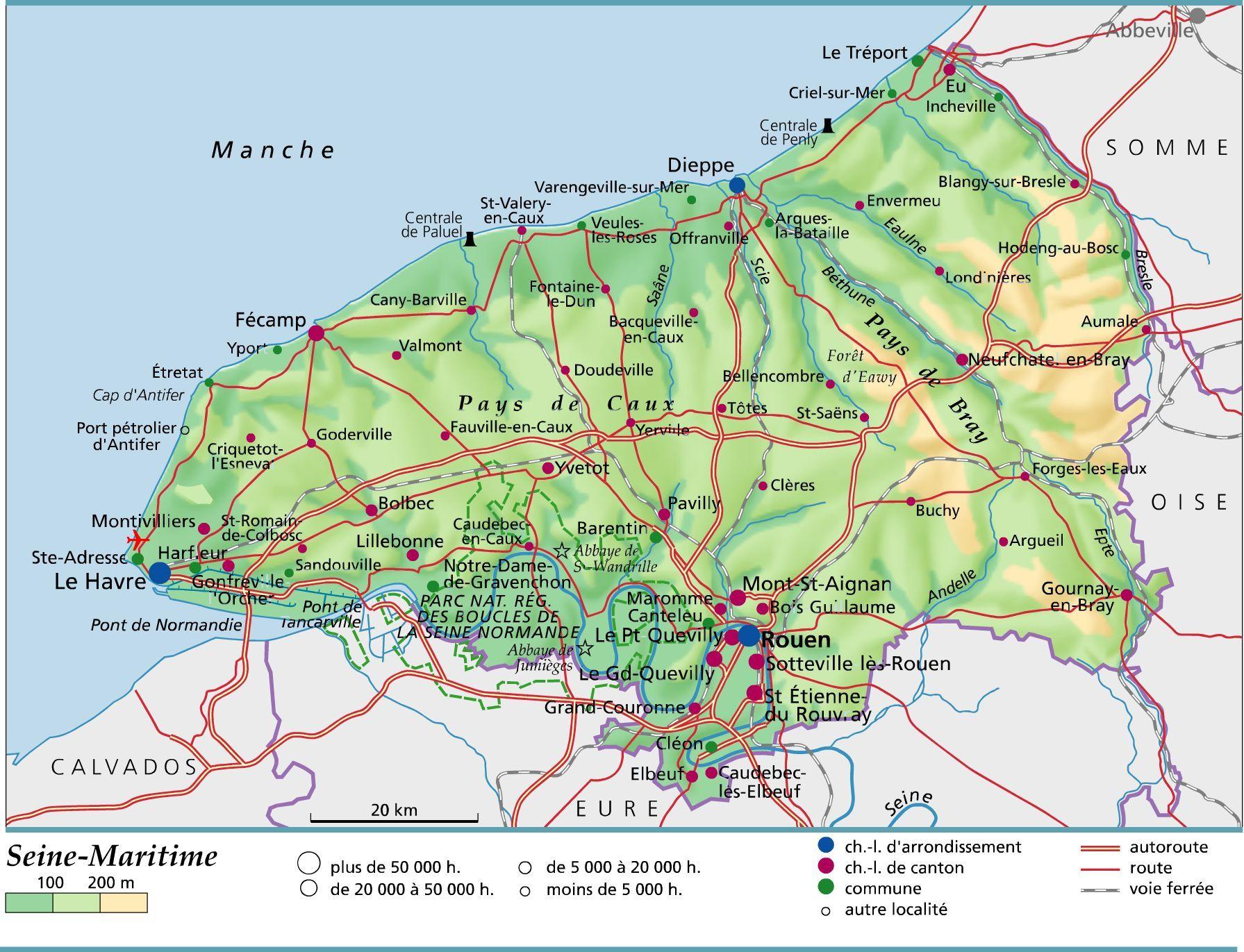 Seine Maritime Google Zoeken Bretagne Normandie