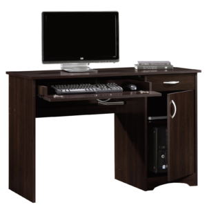 Best Of Sauder Beginnings Corner Computer Desk Cinnamon Cherry