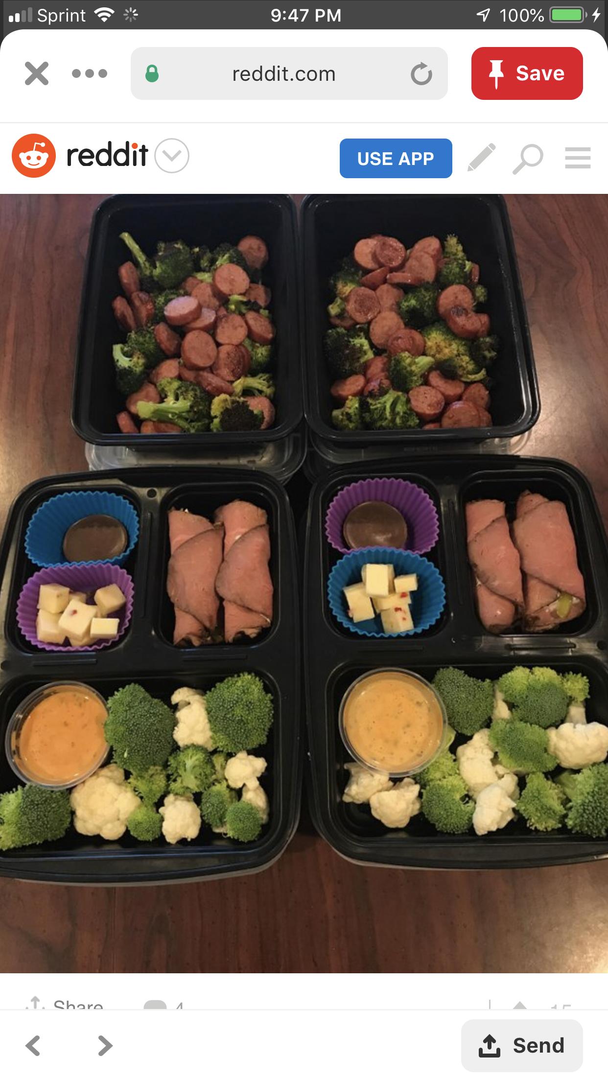 Keto Diet Meals Reddit