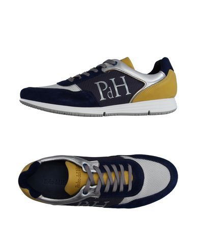 Pedro Del Hierro Men Low-Tops