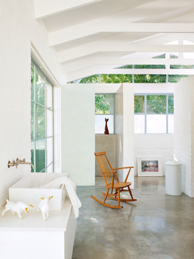 A MID CENTURY MODERN HOME IN SOUTH AFRICA | THE STYLE FILES ...