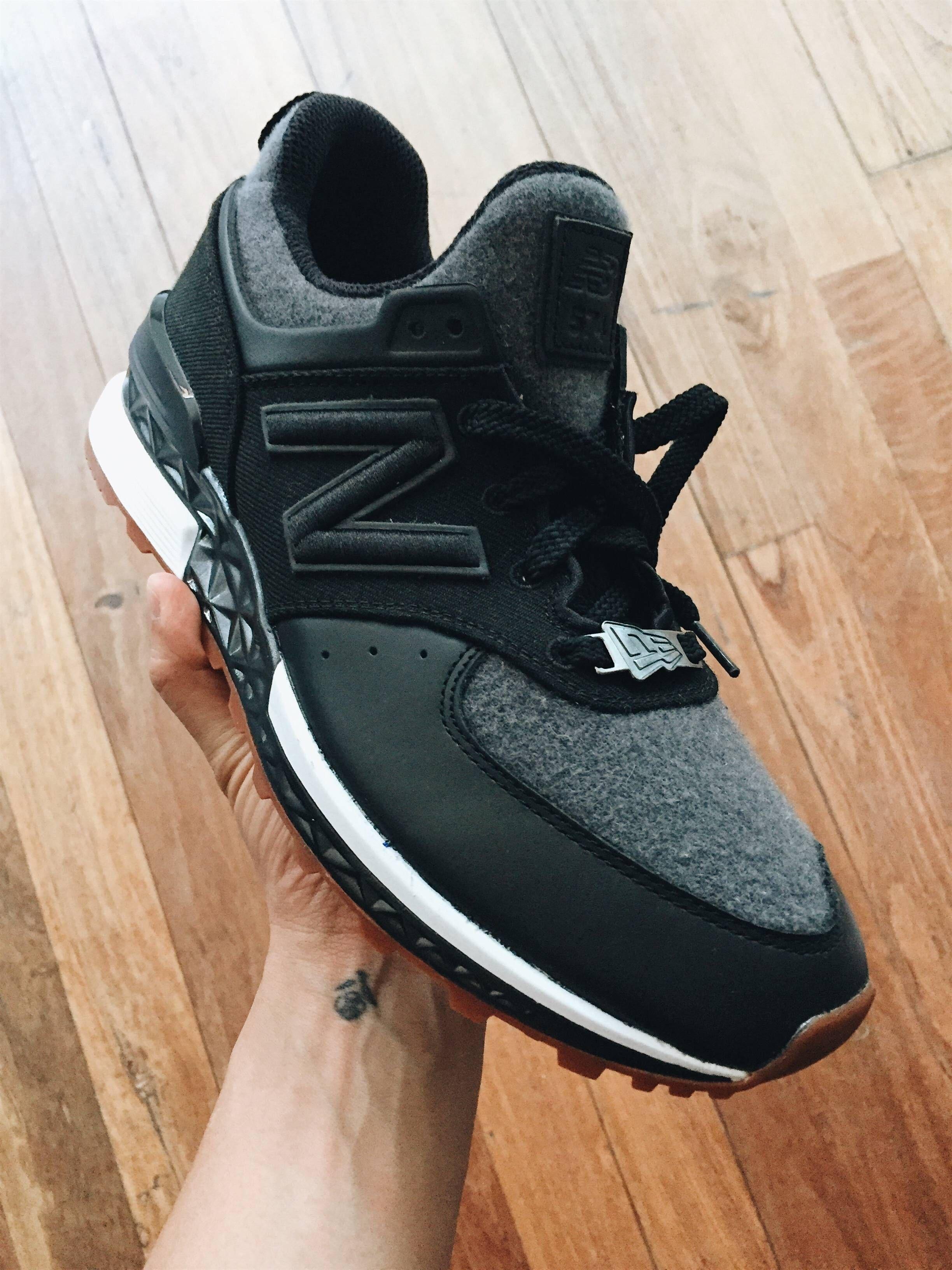 wholesale dealer fe542 c9a34 PICKUP] New Balance x New Era 574 Sport | Nike Sneakers ...