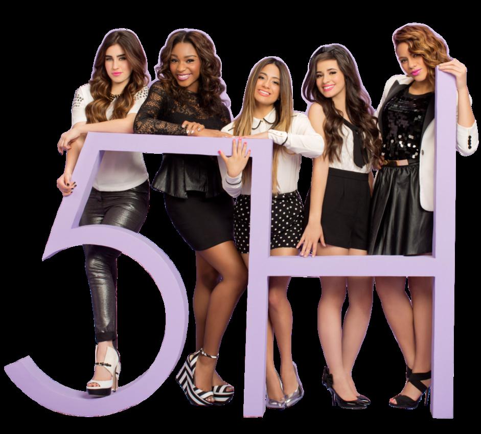 Fifth Harmony Fifth Harmony Png By Anime1991 On Deviantart Fifth Harmony Harmony Celebs