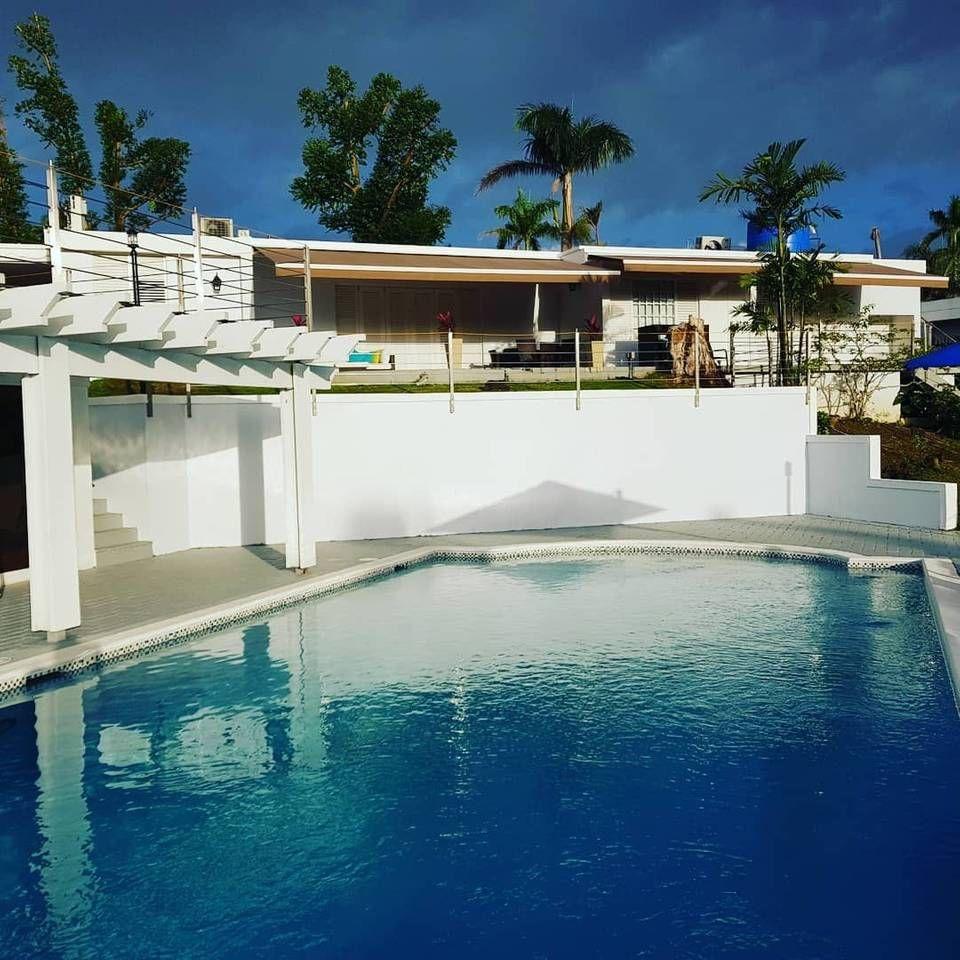 Classic Puertorican Villa - Villas for Rent in San Juan ...