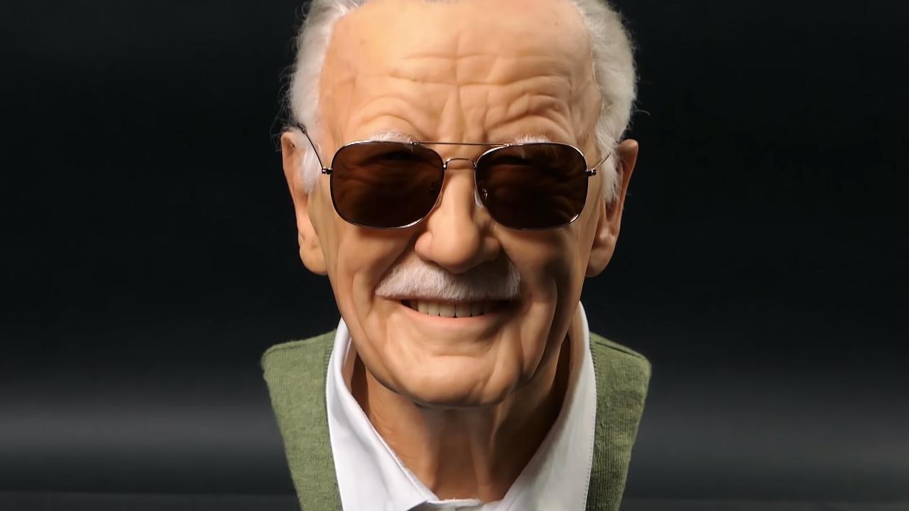 Pin On In Memory Of Stan Lee