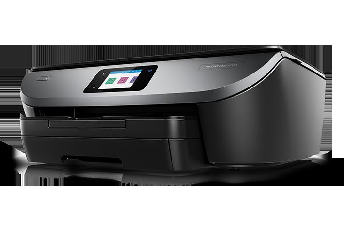 Envy Photo 7100 Printer Driver Printer Hp Printer