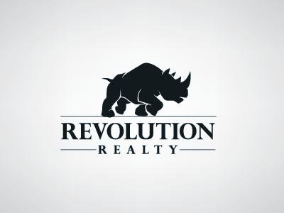 Logo Design: Rhinos | Abduzeedo Design Inspiration