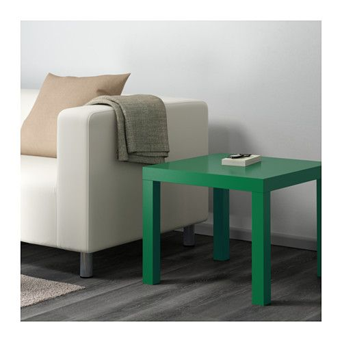 Lack Side Table Green 21 5 8x21 5 8 Ikea Ikea Ikea Table