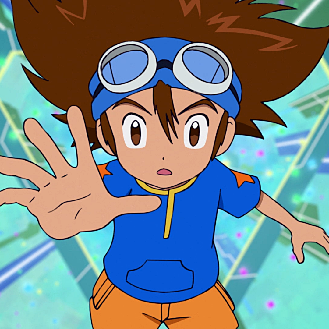 Digimon Adventure (2020) Episode 1 Gallery Anime