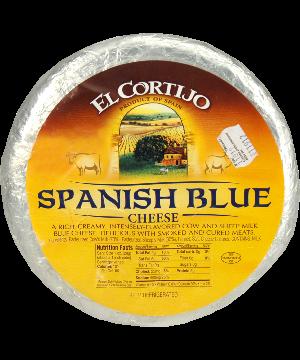 Blue Cheese español