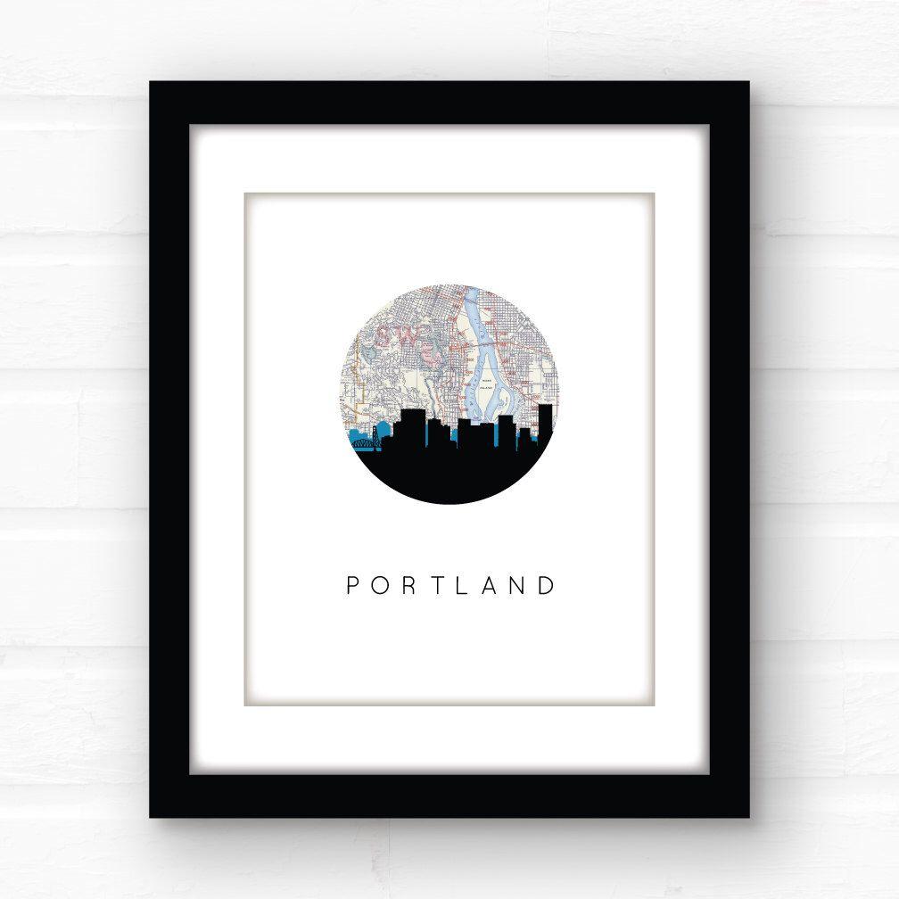 Tolle Rahmen Selbst Portland Fotos - Familienfoto Kunst Ideen ...