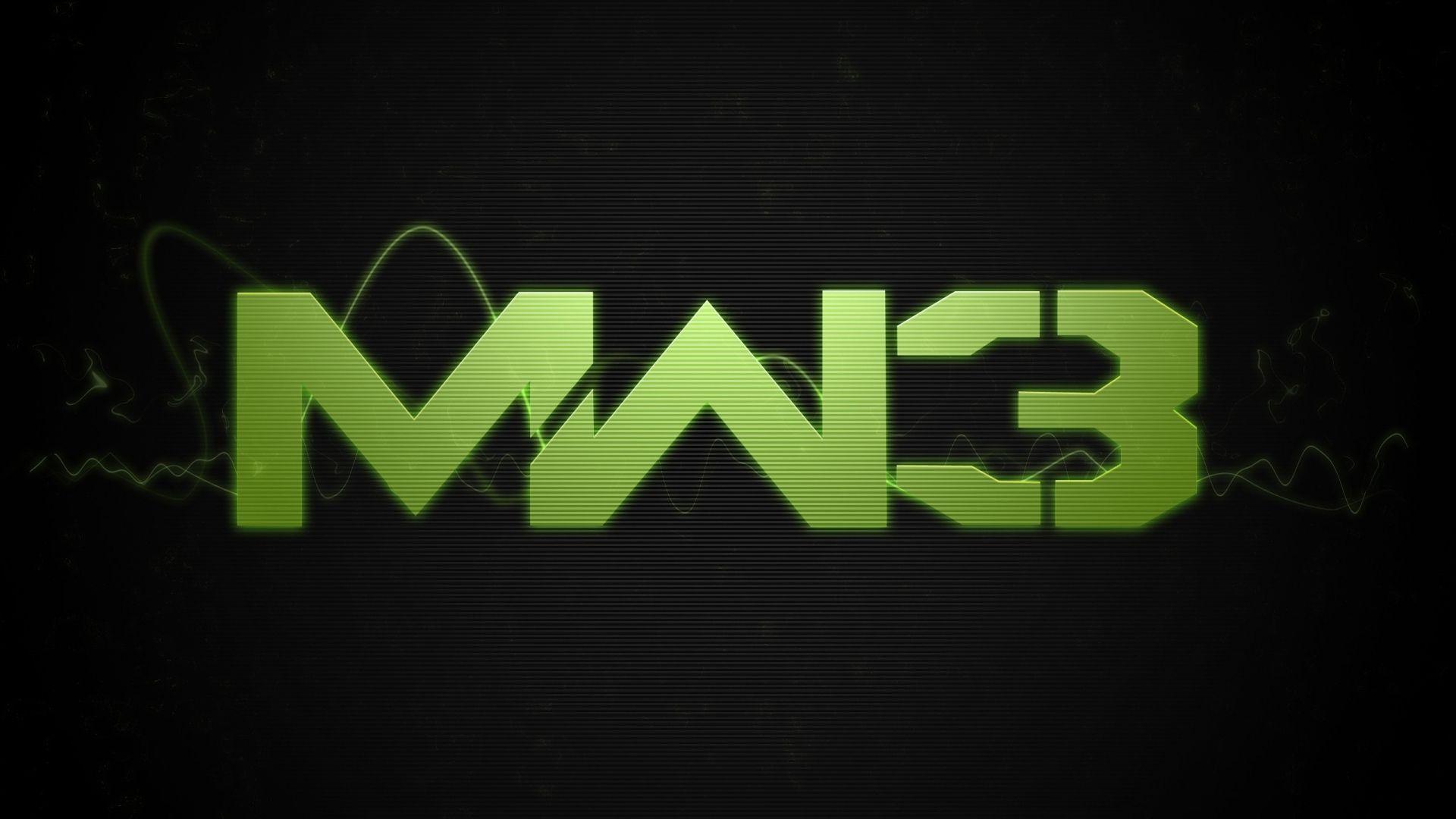 Call Of Duty Modern Warfare 3 Game Font Modern Warfare Call Of Duty Call Of Duty Black