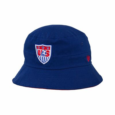 USA SOCCER BUCKET HAT  16594046ddea