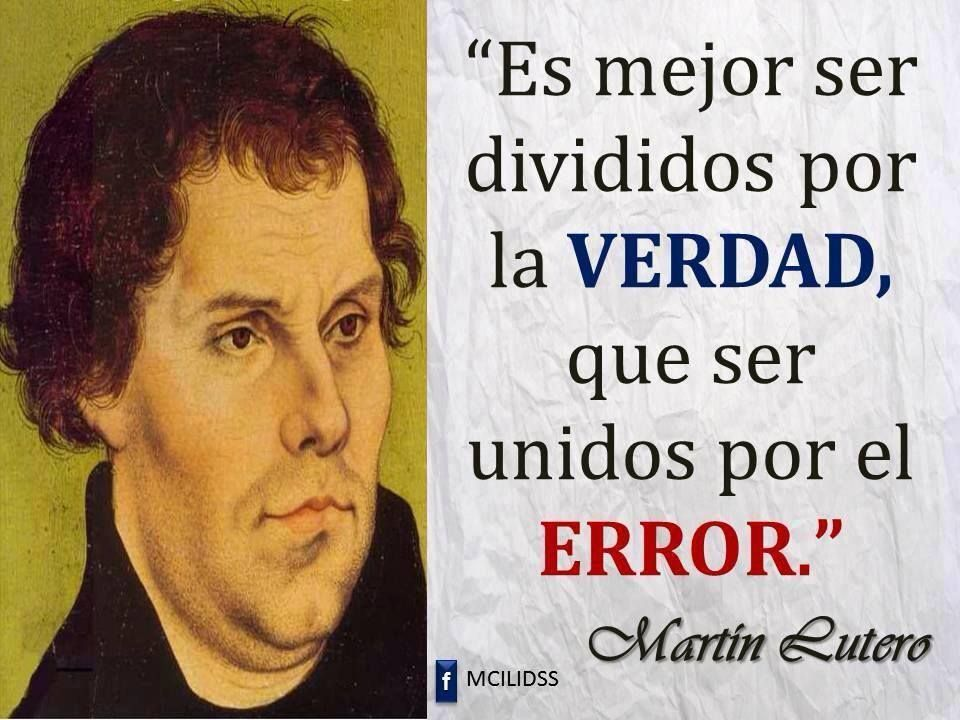 Lutero Versiculos Biblicos Pinterest God Christian Quotes