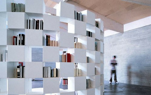 Parete divisoria cartongesso cerca con google parete curva bookshelves wall e furniture - Parete divisoria in cartongesso ...