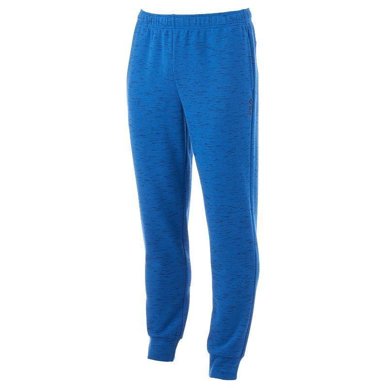 8b24fbb7c0b Big   Tall FILA SPORT® Fleece 2.0 Jogger Pants