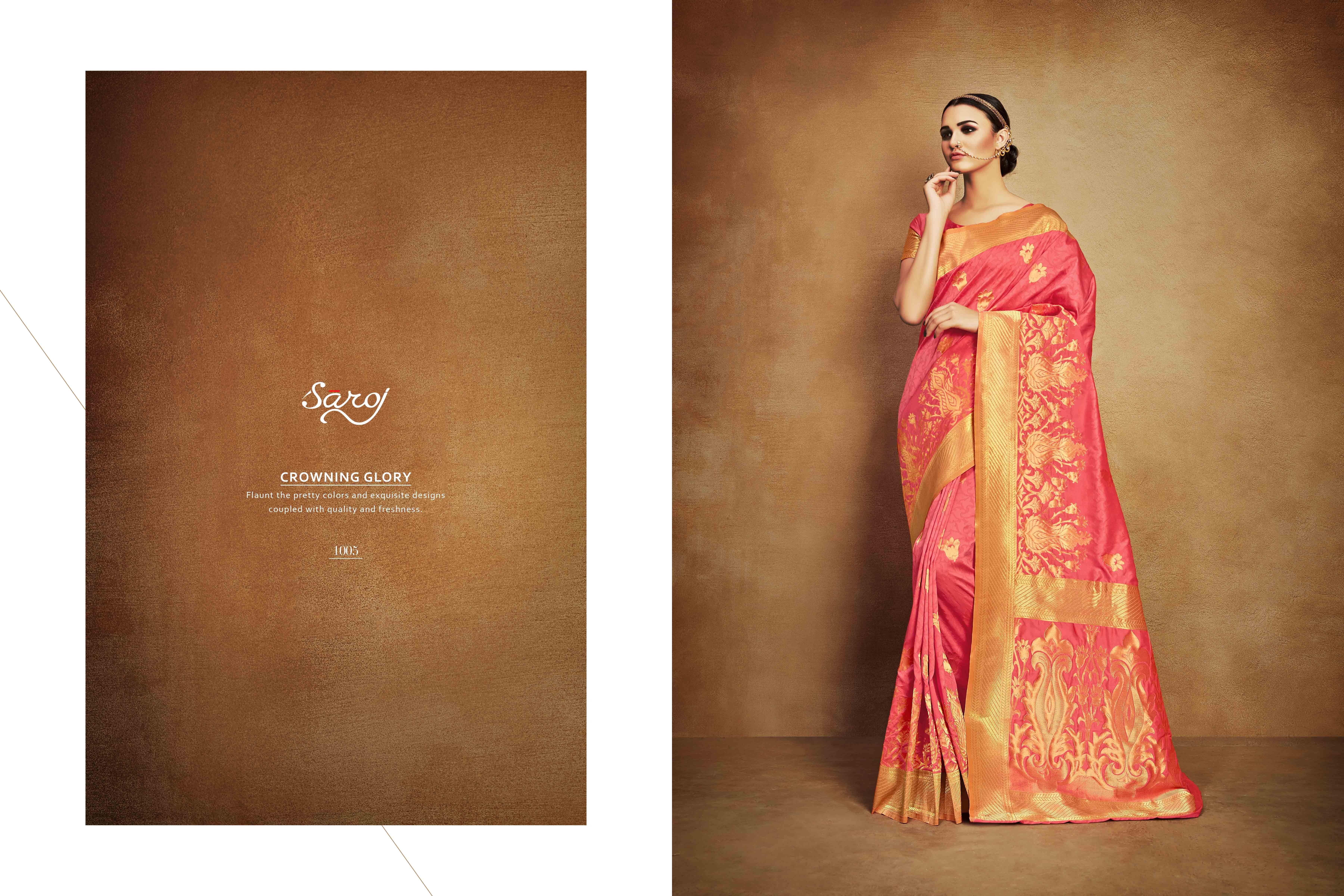 Pin by saroj sarees on vintage pinterest traditional sarees