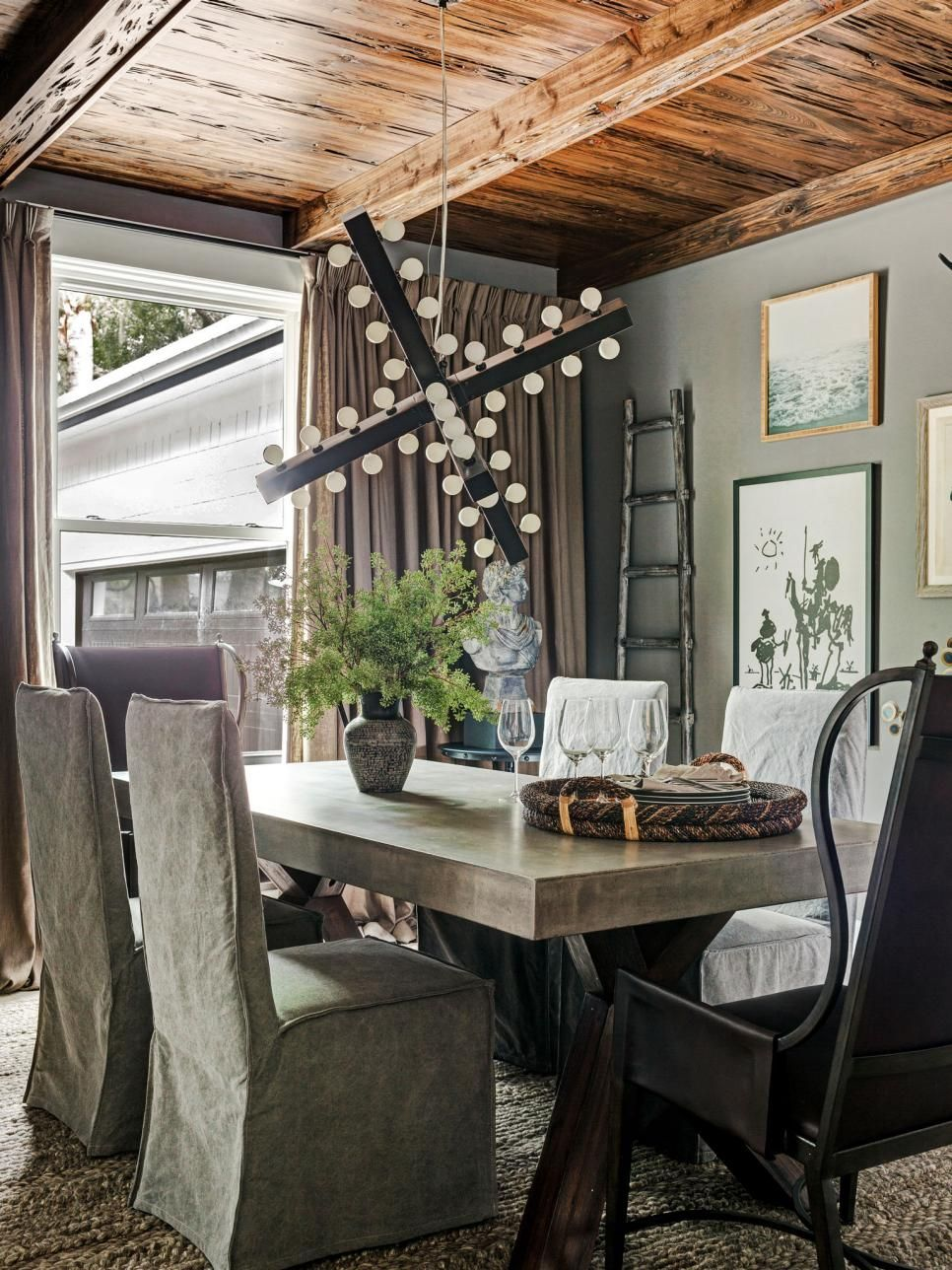 Dream Home 2017 Dining Room Pictures Hgtv Dream Homes Dream