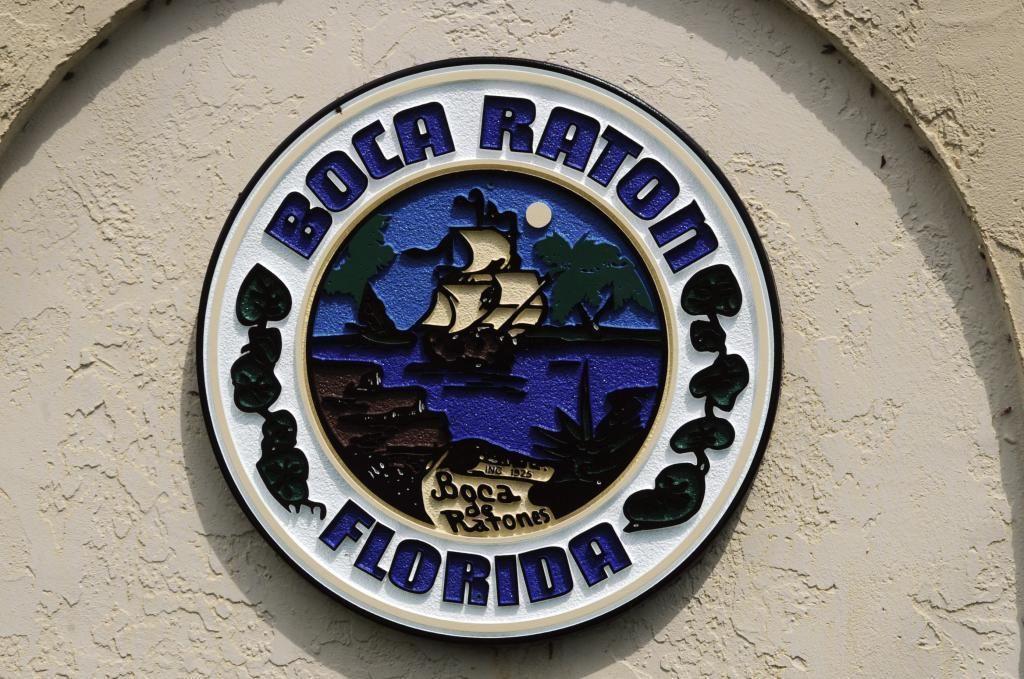 Boca in top 10 best cities for jobs in florida